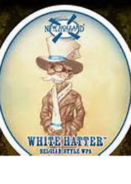 New Holland White Hatter