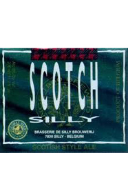 Silly Scotch Ale  Cognac Barrel Aged