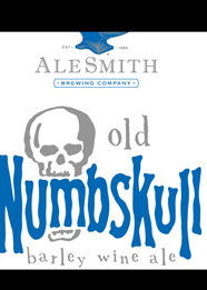 Ale Smith Old Numbskull Barley Wine