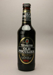 Theakston's Old Peculiar
