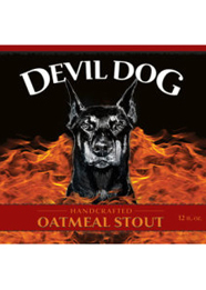 ROAK Devil Dog Oatmeal Stout