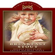 Founders NITRO  Breakfast Stout