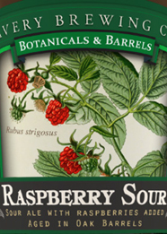 Avery Raspberry Sour