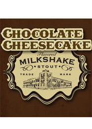 Rochester Mills Chocolate Cheese Cake Milkshake Stout