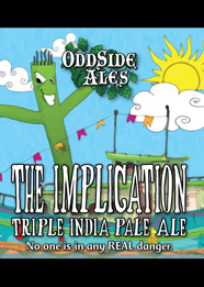 Odd Side The Implication 3IPA