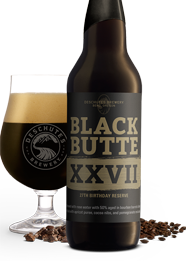 Deschuttes Black Butte XXVII