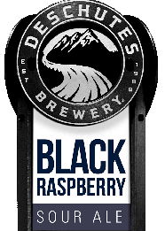 Deschuttes Blackberry Sour