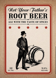 Not Your Fathers Rootbeer