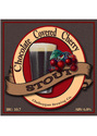Cheboygan Chocolate Cherry Stout