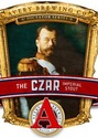 Avery The Czar Imperial Stout 2012