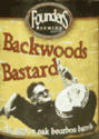 Founders Backwoods Bastard /2012/2013