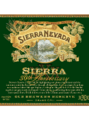 Sierra Nevada 30th  Brewers Reserve