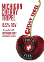 Griffin Claw Cherry Tripel