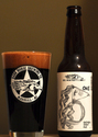 Dark Horse one oatmeal Stout
