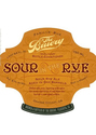 The Bruery Sour In The Rye  2013