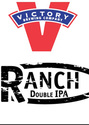 Victory Ranch R Double IPA