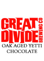 Great Divide oak Aged Yetti Chocolate 2012