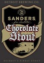 Old Nation  Sanders Chocolate Stout