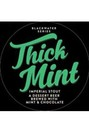 Southern Tier Thick Mint Stout